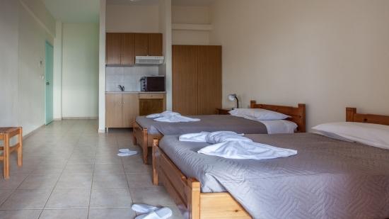 Δωμάτιο τύπου 2